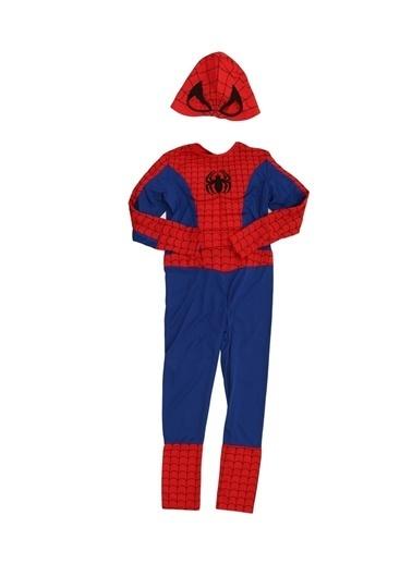 Mega Oyuncak Mega Oyuncak Spiderman Kostüm Renksiz